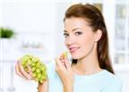 Bị tiểu đường có nên ăn hoa quả ngọt?