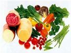 4 lợi ích từ chế độ dinh dưỡng hợp lý