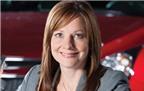 GM sẽ có nữ CEO đầu tiên?