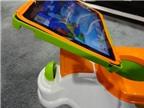 iToilet tích hợp iPad dành cho trẻ em