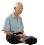 3 phương pháp hành thiền kiểm soát thân và tâm