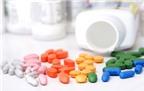 Thuốc cảm trị được bệnh gút?
