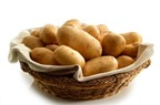 Mẹo ăn khoai tây đảm bảo an toàn