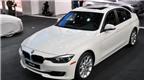 BMW 320i: Phiên bản mới nhất dòng xe 3-Series