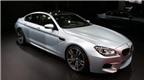 BMW M6 Gran Coupe song hành cùng Audi RS7 Sportback