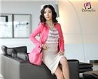 Trang phục công sở phong cách Hàn