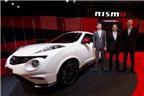 Nissan Juke phong cách hơn khi qua tay Nismo