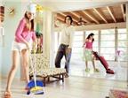 Mạt bụi nhà có gây hen suyễn?