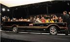 Siêu xe của Batman được đem bán với giá