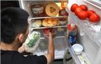 Thực phẩm bảo quản trong tủ lạnh có an toàn?