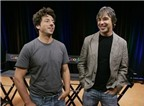 Sergey Brin biến giấc mơ thành hiện thực với Google X