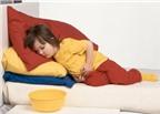 Đau bụng tái diễn ở trẻ em