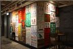 Độc đáo không gian Starbucks đường Sai Yee
