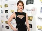 """Jennifer Lawrence """"chiến đấu"""" bệnh viêm phổi"""
