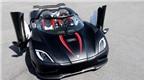 Siêu xe kế tiếp của Koenigsegg có thể là bản hybrid