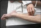 Nguy cơ tắc tĩnh mạch do huyết khối