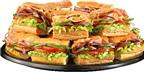 Sandwich thơm ngon tại Subway