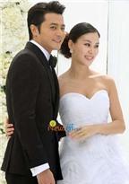 Bí quyết hạnh phúc của các cặp sao châu Á