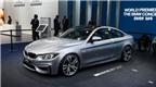 Lộ thông số kỹ thuật BMW M4