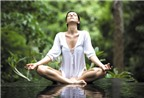 Điều trị tâm thần bằng ... yoga
