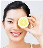 5 bí quyết làm đẹp da mặt từ những thực phẩm tự nhiên