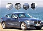 """BMW 3-series GT """"lộ hàng""""?"""
