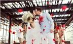 Phân loại và lựa chọn địa điểm tổ chức cưới