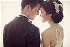 6 điều cần làm đêm trước ngày cưới