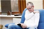 Cách chữa đau khớp kéo dài ở người già