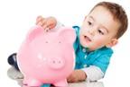 Những cách đơn giản dạy con quản lý tiền