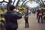Bí quyết chụp ảnh cực đẹp ngày Tết
