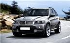 Lỗi phanh, BMW triệu hồi hơn 30 nghìn xe X5
