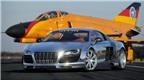 Audi R8 V10 Biturbo GT: Siêu xe độ 802 mã lực của MTM