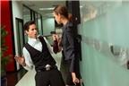 Phụ nữ thông minh thì nên cao thượng trước đàn ông… đểu