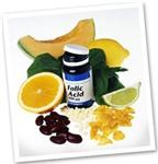 Cần bổ sung vitamin B9 cho thai phụ