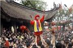 GS Ngô Đức Thịnh: Lễ hội đang 'loạn chuẩn'!