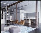 Phong thủy: Hóa giải cột chính giữa nhà