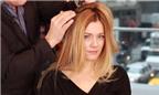 Những kiểu tóc khắc phục cho mái tóc mỏng