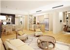Phong thủy đẹp cho căn hộ chung cư