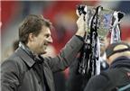 """Swansea tìm mọi cách để giữ chân """"Người Đan Mạch vĩ đại"""""""