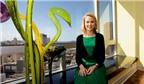 CEO Yahoo cấm sếp làm việc tại nhà