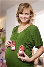 14 điều cần làm trước khi sinh bé