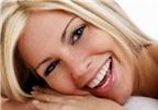 Răng vàng do kháng sinh