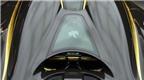 Siêu xe đặc biệt của Koenigsegg tại Geneva lộ diện