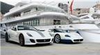 Siêu xe tại Monaco qua góc máy Nhiếp ảnh gia Willem Verstraten