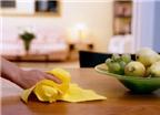 5 cách hạn chế chất độc trong gia đình