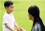 Phương pháp dạy dỗ bé trai thành công