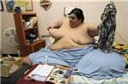 Những cuộc giảm cân đầy ngoạn mục của đàn ông