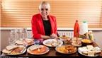 Hậu giảm cân: Phải ăn 13kg thức ăn/ngày để sống sót