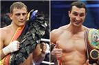 Klitschko nhận thách đấu từ võ sĩ ung thư